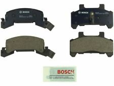 For 1982-1989 Buick Century Brake Pad Set Front Bosch 68256CJ 1983 1984 1985