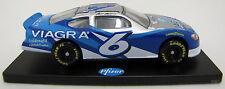 Pfizer Viagra Promotional Mark Martin #6 Nascar 1/64 Diecast Ford Taurus 2001