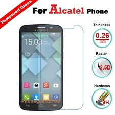 Premium Quality Tempered Glass Screen Protector For Alcatel Pixi 3(4.5 inch)