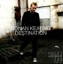 Ronan Keating - Destination - CD Album (2002)