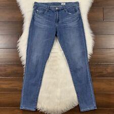 AG Adriano Goldschmied Size 29 Drac The Legging Ankle Skinny Denim Jeans