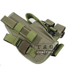 Emerson Navy Seal Right Hand Drop Leg Thigh Pistol Holster w/Magazine Mag Pouch