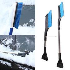 Car Vehicle Winter Snow Ice Scraper Snow Brush Shovel Removal Brush Snowbrush