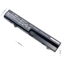 5200mah Battery for HP 4410t ProBook 4411S 4413 4415 4416 HSTNN-DB90 513128-361