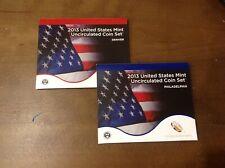 2013 PD US Mint Set (OGP) 28 coins c7