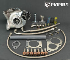 MAMBA 9-11 GTX Billet Turbo KIT FITS Mitsubishi EVO 1~3 VR4 Eclipse TD05H-18G