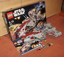 LEGO Star Wars 7964 Republic Frigate mit OVP Rarität aus Sammlung