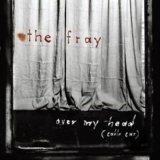 Over My Head (Cable Car) - The Fray - Single CD - 2005