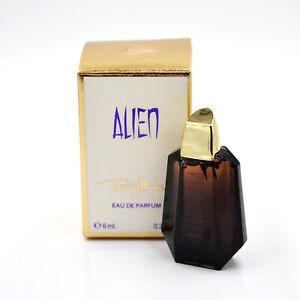 Thierry Mugler Alien Eau De Parfum Boxed Splash-6ml-0.2 Fl.oz
