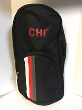 CHI STYLIST BACKPACK FOR APPLIANCES, BRUSHES, AND TOOLS