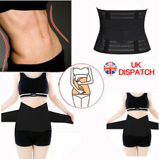 Postpartum Support Waist Belt Shaper Recovery Belly After Pregnancy Maternity UK
