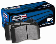 Hawk HPS Brake Disc Pads - Rear (D732) #HB248F.650 for CHEVY, CADILLAC