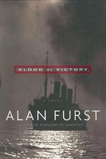 Blood of Victory: A Novel by Alan Furst
