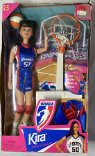 WNBA Kira Doll, Friend of Barbie 1998