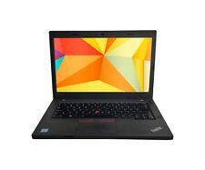 Lenovo ThinkPad T460p Core i7-6700HQ 16GB 256Gb SSD 1920x1080 GeForce 940M