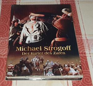 DVD Film Michael Strogoff Der Kurier des Zaren
