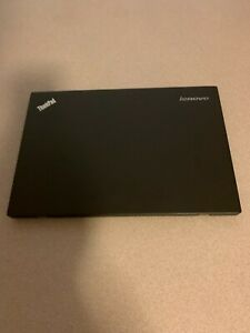 Lenovo ThinkPad X1 Carbon 14in. (256Sd, Intel Core i7 3rd Gen., 2GHz, 8GB) Ultra