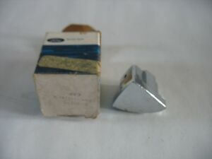 OEM 1970-72 FORD MERCURY LTD STATION WAGON LUGGAGE RACK TRIM D0MY7155182A