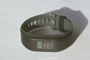 Garmin Vivosport Smart GPS Fitness Activity Heart Rate Tracker Size: S-M  Slate
