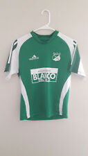 DEPORTIVO CALI  SHIRT # 14 Aguardiente Blanco del Valle Youth M size 12