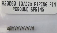 NEW Ruger Firing Pin Rebound Spring 10-22 Rifle & Charger