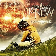 From Ashes to New - Day One [New CD]