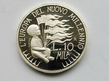 L2574     SAN MARINO 10000,- Lire 1998 Europa