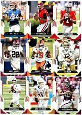 2021 SCORE FOOTBALL ROOKIES- Complete your collection