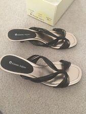 NEW - Etienne Aigner Women Sandals Size 10 M