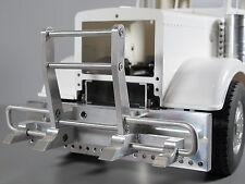 Aluminum Hook Style w/ Bumper Tamiya RC 1/14 Knight King Grand Hauler Semi Truck