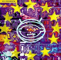 Zooropa, , Very Good, Audio CD