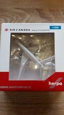 Herpa 530613 - 1/500 Boeing 787-8 Dreamliner-Air Canada-NUOVO