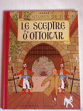 Le Sceptre D'ottokar - Herge