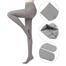 Womens Fashion Autumn Warm Pantyhose Stockings Stretch Opaque Tights Long Socks