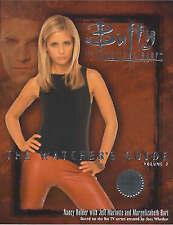 Buffy: The Watcher's Guide: v. 2 by Jeff Mariotte, Maryelizabeth Hart, Nancy Ho…