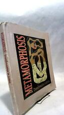 New listing Ron Tugender / Metamorphosis Transformation in Action Signed 1st Edition 1993