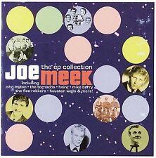 Joe Meek, The EP Collection