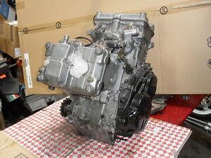 HONDA  VFR750 FM  '91 ONWARDS   ENGINE / MOTOR  (ENGINE PREFIX #RC36E)