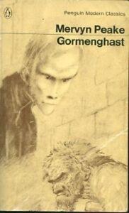 Gormenghast :,Mervyn Peake