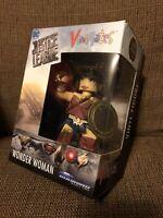 Vinimates DC Justice League Wonder Woman Vinyl Figure NEW