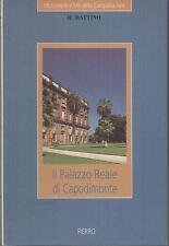 MONUMENTI E MITI DELLA CAMPANIA FELIX: IL PALAZZO REALE DI CAPODIMONTE