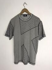 Cc Kansai Allover Prints Big K Logo T Shirt Japan Designer Large Issey Miyake