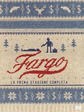 FARGO - STAGIONE 1 (4 DVD) COFANETTO SERIE TV COMPLETA