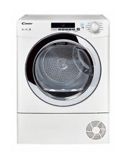 Candy GVSC10DCG 10kg Condenser Tumble Dryer - White