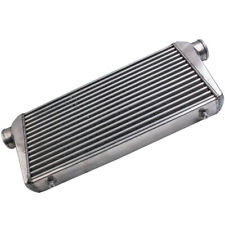 Front Mount Alloy Intercooler 600 x 300 x 76mm Core Universal 3 Inch In/Out AD
