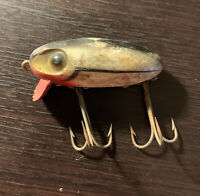 Vintage Wooden Antique Fishing Lure