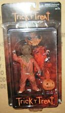 Trick 'R Treat Sam Horror NECA Reel Toys Action Figure MOC