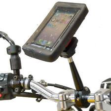 Support de vélo de GPS iPhone 5 pour téléphone mobile et PDA