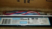 QTY 10  Lot Philips Advance Centium ICN-2P32-N Instant Start Electronic Ballast