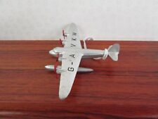 DINKY. Seaplane. G-A VKW. Silver. 1945-49.  63b